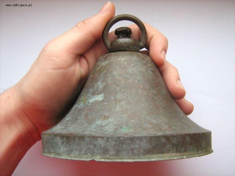Datowanie mosiężnych dzwonów