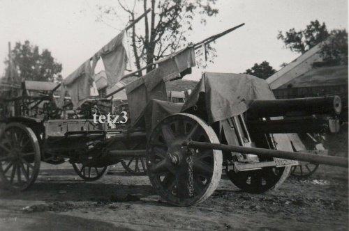 Polen 1939 b. Tarnow Geschütz Kanone Pak Artillerie.jpg