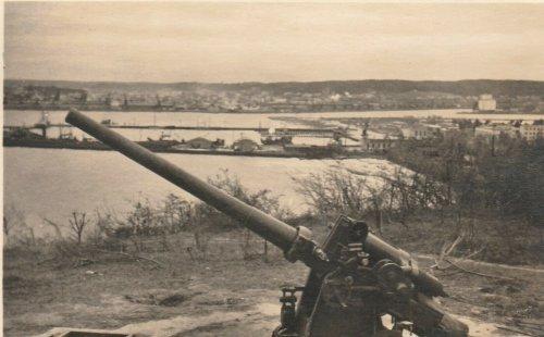 Polenfeldzug,1939,polnische Küstenbatterie bei Oxhöft-Gdynia.jpg