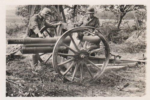 Polenfeldzug, erbeutete polnische Kanone.jpg