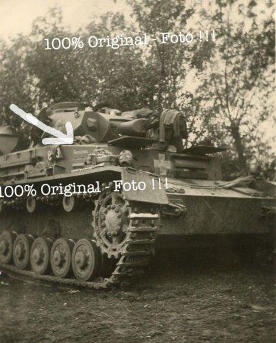 Panzer Rgt. 35 Polen - Feldzug 1939 deutscher Panzer 3 Name Gneisenau.jpg