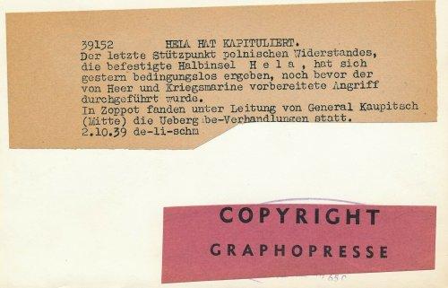 Pressefoto 1939 Poland Hela hat kapituliert, General Kupitisch 02-10-1939_0.jpg