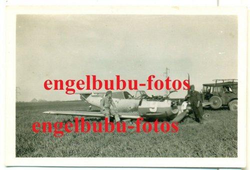 Messerschmitt ''Me 109'' mit ''9'' - Modlin, Polen ´39.jpg