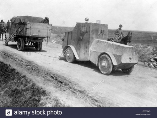 transport-of-captured-russian-armored-cars-1917-E003W5.jpg