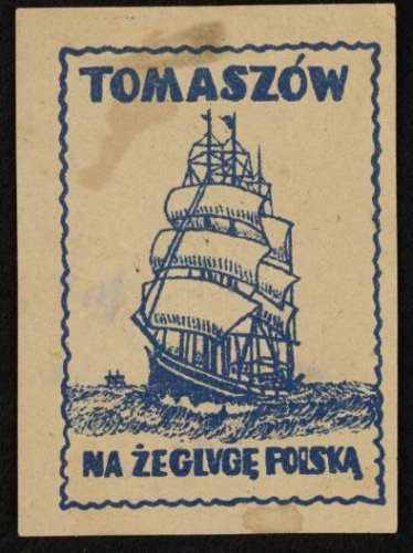 Tomaszów na żeglugę polską.jpg