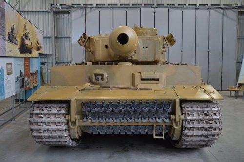 Tiger I w Bovington.jpg