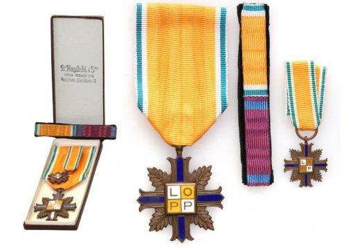 II RP LOPP odznaka honorowa III st. brąz st.1.jpg