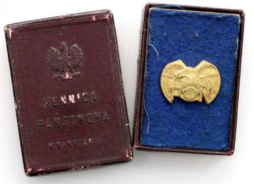 Odznaka kwestarska Pożyczki Narodowej 1933_1.jpg