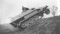 Sd.Kfz. 251 - historia w zdjęciach