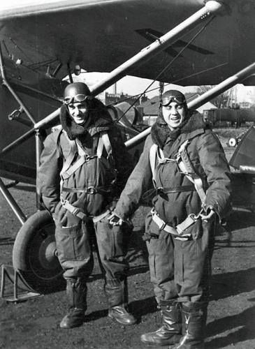 Lublin R-XIII 12.04.1934 odlot Cz.Flipowicz ppłk pil i W.Makowski mjr pil..png
