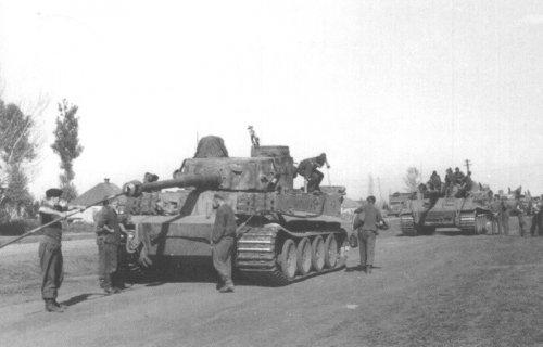 Tiger I z Schwere Panzer-Abteilung 503 pod Kurskiem2.jpg