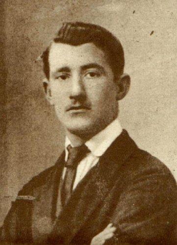 Haczkowski Franciszek plutonowy.JPG