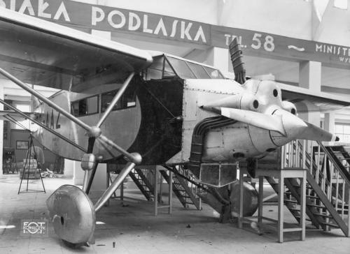 PWS-20bis SP-AAZ Zula 1930 r. 6 pas. 2 zał. 1 polski sam.pasaż..png