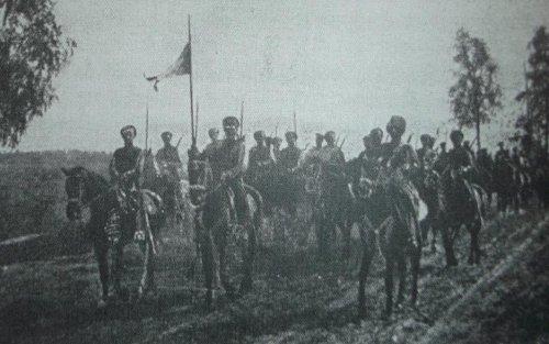 legion dywizjon ulan 15rok.JPG