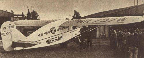 lot adamowicz po przelocie przez atlantyk.JPG