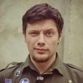 Тарас Зень
