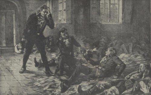 bagien 1794 polsc jency w zamku maciejowice.JPG