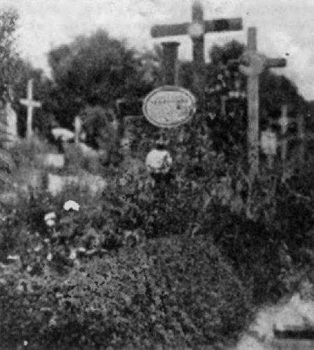 orleta 26r grob jozefa nedzowskiego.JPG