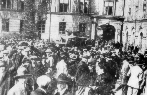 Zamek 1926.JPG