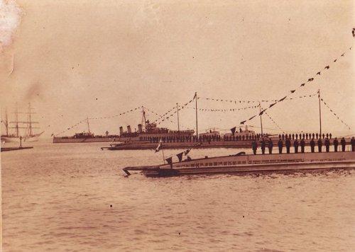 Święto Morza. 1932.jpg
