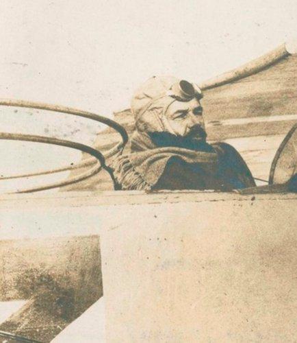 1919 Jan Józef Fischer rakowice 1919.jpg