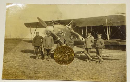 Albatros Ławica samolot pilot lotnik ławica.png