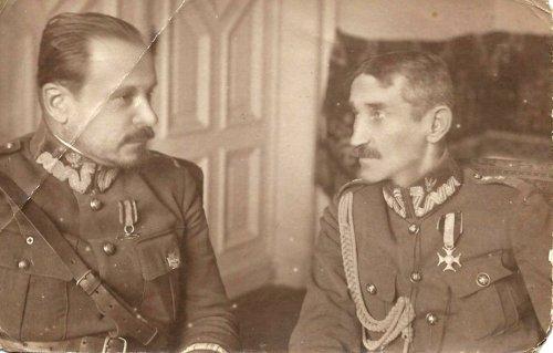 Generałowie Haller i Zieliński Grudziądz 20.VIII.1920 - Kopia.jpg