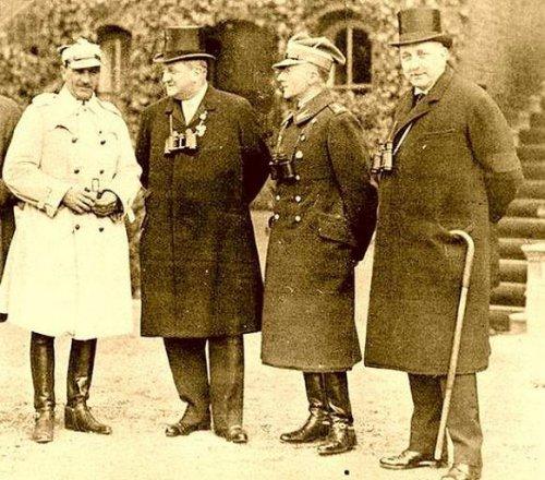 plisowski 1929,Wwa Kolejni dowodcy.JPG