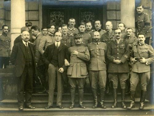 rozwadowski we lwowie 1919r.jpg