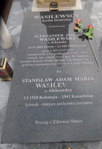u wasilewski w35 Skrzeszewo.JPG