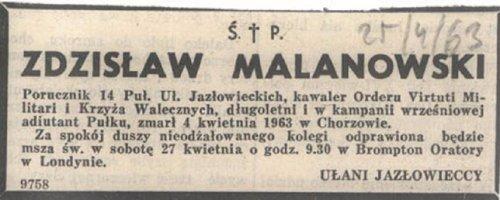 u Malanowski.JPG