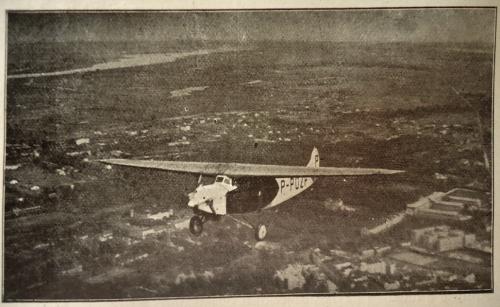 Fokker F.VIIa1m P-POZP 27.12.28 w Aero od 28.12.28 w PLL Lot.png