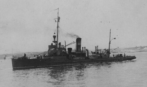 FM-31 als polnische ORP Rybitwa im Jahr 1927.jpg