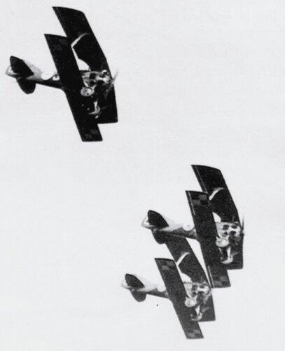 Blriot_SPAD_S-51C1_111.EM. Pokazy Łódź.jpg